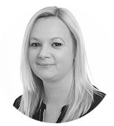 Natalie Leaf - Client Support Manager